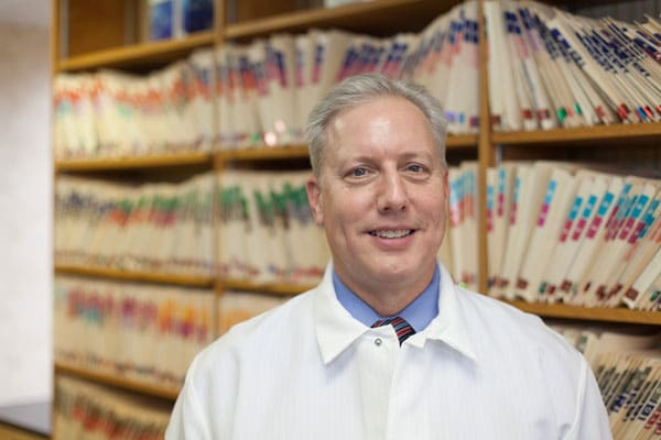 Click to learn more about Ann Arbor Dentist Mark Hanselman.