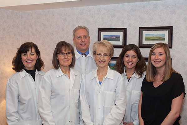 Our Ann Arbor Dental Team